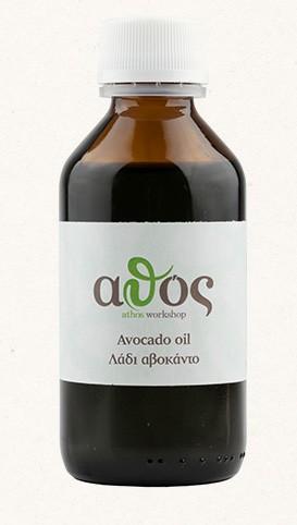 Athos Avocadoöl