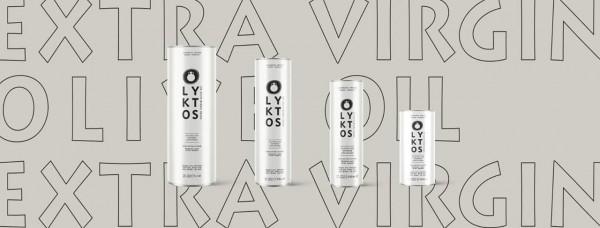 Lyktos Extra Natives Olivenöl 500ml Dose
