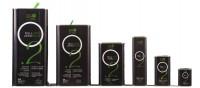 02 Extra Natives Olivenöl schwarz 3-Liter-Kanister