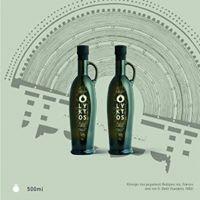 Lyktos Amphore 500 ml Extra Natives Olivenöl