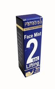 Panacea 2-Sekunden-Gesichtsliftingspray mit 90% Schneckenschleim
