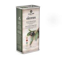 Eleones Extra Natives Olivenöl 5lt Kanister