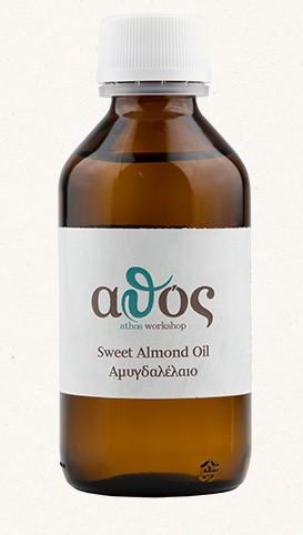 Athos Süßes Mandelöl