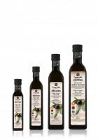 Eleones Extra Natives Olivenöl 1lt Marasca Flasche