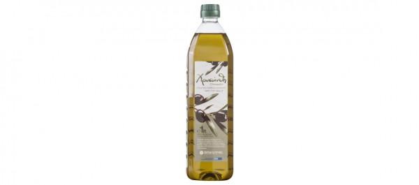 Chrisanthi Natives Olivenöl 1lt Pet-Flasche